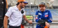 """Sainz, sobre 2021: """"Sería muy bueno tener a los dos pilotos españoles en el podio"""" - SoyMotor.com"""