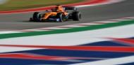 McLaren en el GP de Estados Unidos F1 2019: Sábado – SoyMotor.com