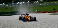 Los pilotos quieren consecuencias al salirse de pista, según la FIA –soyMotor.com