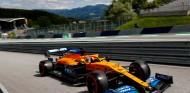 """Sainz, 8º con problemas de balance: """"Pero estamos en la pelea, buena noticia"""" - SoyMotor.com"""