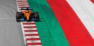 """Sainz: """"He sentido el coche similar respecto a los test; buena noticia"""" - SoyMotor.com"""