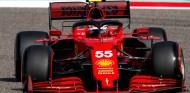 Sainz, en los entrenamientos libres del GP de Baréin 2021 - SoyMotor.com