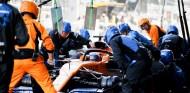 McLaren justifica la estrategia que perjudicó a Sainz en Bakú – SoYMotor.com