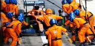 McLaren en el GP de España F1 2020: Domingo - SoyMotor.com