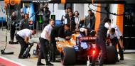 McLaren no entiende los problemas de Sainz en Q2 – SoyMotor.com