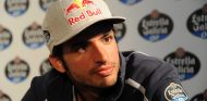 El Circuit te da la oportunidad de conocer a Sainz en persona - SoyMotor.com