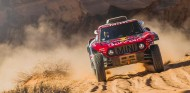 Sainz igual a Al-Attiyah en etapas ganadas... y espera hacerlo en victorias - SoyMotor.com