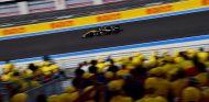 Carlos Sainz ante los aficionados de Renault– SoyMotor.com