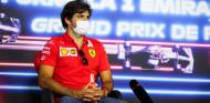 """Sainz, con ganas de Francia: """"Estoy centrado más en mí que en el coche"""" - SoyMotor.com"""