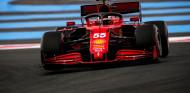 Vuelta a la normalidad para Ferrari; Sainz muestra su verdadero yo - SoyMotor.com