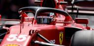 """Sainz, positivo para el fin de semana: """"No estamos tan lejos"""" - SoyMotor.com"""
