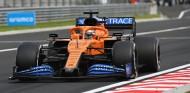 McLaren en el GP de Hungría F1 2020: Domingo - SoyMotor.com
