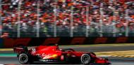 Ferrari cambiará de concepto de aerodinámica para 2022 - SoyMotor.com