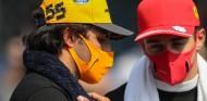 """Binotto: """"Estoy muy contento de que Carlos se una al equipo"""" - SoyMotor.com"""