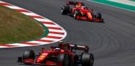 Ferrari acepta su error con la estrategia de Sainz en Portugal - SoyMotor.com