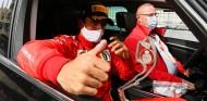 """Button: """"Fue muy especial ver a Sainz en el podio de Mónaco"""" - SoyMotor.com"""