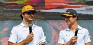 """Norris: """"Para ganar Mundiales, tenemos que llevarnos bien con Sainz"""" - SoyMotor.com"""