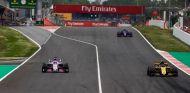 Carlos Sainz, Sergio Pérez y Brendon Hartley – SoyMotor.com