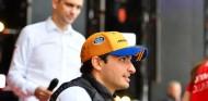 """Sainz, optimista para Rusia: """"Voy a por Albon"""" - SoyMotor.com"""