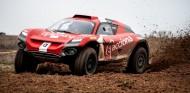 Carlos Sainz hijo será accionista del equipo Acciona Sainz XE Team - SoyMotor.com