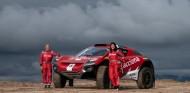 """Sainz: """"No quería retirarme sin probar la Extreme E"""" - SoyMotor.com"""