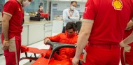 Sainz debutará con el Ferrari SF71-H la semana que viene - SoyMotor.com