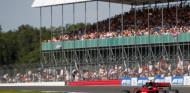 """Sainz rebaja las expectativas de Ferrari para Hungría: """"Ya no es un circuito de curva lenta"""" - SoyMotor.com"""