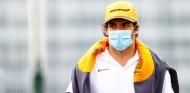 """Sainz mantiene la calma ante la racha de mala suerte: """"Paciencia"""" - SoyMotor.com"""