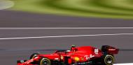 El consuelo de Sainz: remontada de ocho puestos - SoyMotor.com