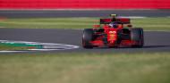 """Sainz no se rinde: """"Tenemos coche para estar en el Top 6"""" - SoyMotor.com"""