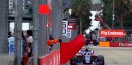Carlos Sainz en el GP de Singapur de 2017 – SoyMotor.com