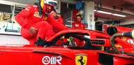 "Sainz: ""Quiero devolver a Ferrari al lugar que se merece"" - SoyMotor.com"