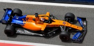 """Sainz, satisfecho con el trabajo """"productivo"""" de McLaren en Baréin – SoyMotor.com"""