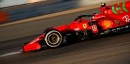 El bonito gesto de Vettel que Carlos Sainz nunca olvidará - SoyMotor.com