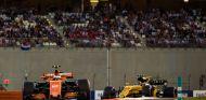 Carlos Sainz persigue al McLaren de Stoffel Vandoorne – SoyMotor.com