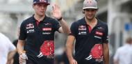 """Sainz: """"Cada vuelta era una de Q3"""" como compañero de Verstappen –SoYMotor.com"""