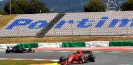 """Sainz: """"Siempre consideraré a Vettel como un modelo a seguir"""" - SoyMotor.com"""
