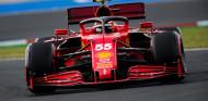 """Un viernes de tandas largas para Sainz: """"Un día diferente, con un enfoque distinto"""" - SoyMotor.com"""