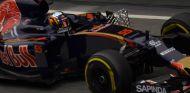 Carlos Sainz empieza su rutina de entrenamientos en Montmeló