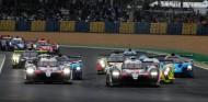 Salida de las 24 Horas de Le Mans - SoyMotor