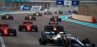 La F1 aumentará sus préstamos para garantizar los pagos a los equipos - SoyMotor.com