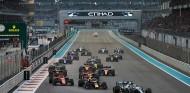 Horarios del GP de Abu Dabi F1 2020 y cómo verlo por televisión - SoyMotor.com