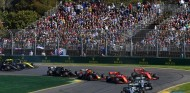 Vettel sugiere que Hamilton dejó ganar a Bottas en Australia - SoyMotor.com