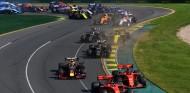 """Grosjean y la libertad para luchar: """"No queremos ser la Fórmula E"""" - SoyMotor.com"""