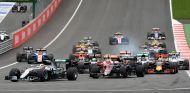 Austria permanecerá con su trazado sin cambios - LaF1