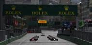 Horarios del GP de Azerbaiyán F1 2019 y cómo verlo por televisión - SoyMotor.com