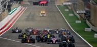 Fórmula 1 2021: Presentaciones, test pretemporada y calendario - SoyMotor.com