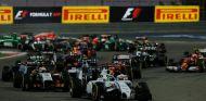 Salida del Gran Premio de Baréin - LaF1