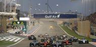 Ecclestone no pone en duda la seguridad pese a los atentados - LaF1