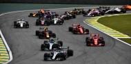 Horarios del GP de Brasil F1 2019 y cómo verlo por televisión - SoyMotor.com